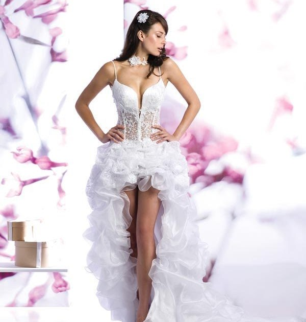 Where To Buy Non Traditional Wedding Dresses: Gorgeous Wedding Dress: Non Traditional Wedding Dress