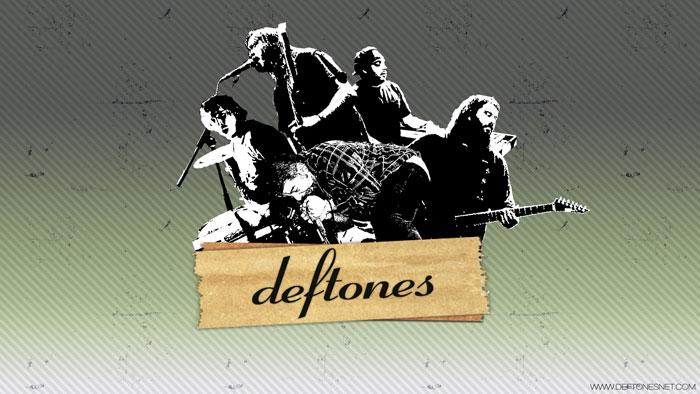 Rock Band Wallpapers Deftones Wallpaper