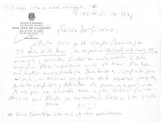 Ignacio Prat y la poesía granadina: José Gutiérrez, Jizo de humanidades