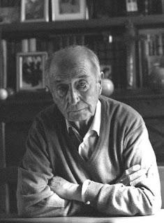 José Antonio Muñoz Rojas, en la poesía invitada, Ancile.