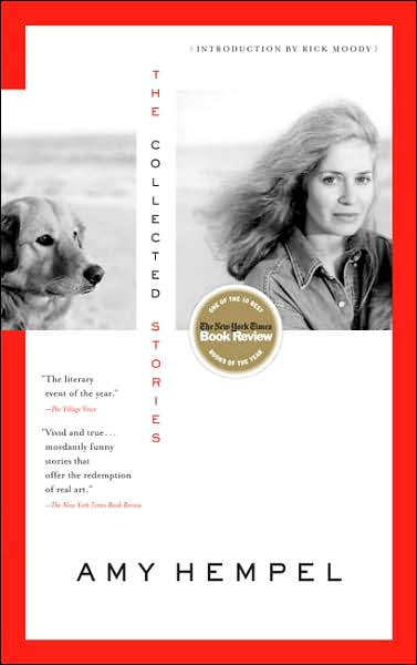 Amy Hempel What Seems Dangerous Often Is Not While Things That