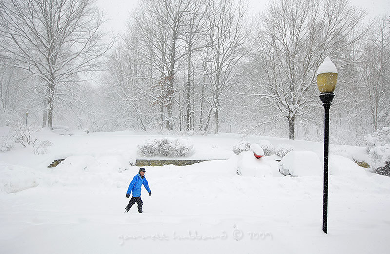 DC Photography | Winter Blizzard 2010