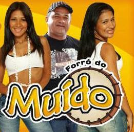 cd forro do muido eletrico 2010