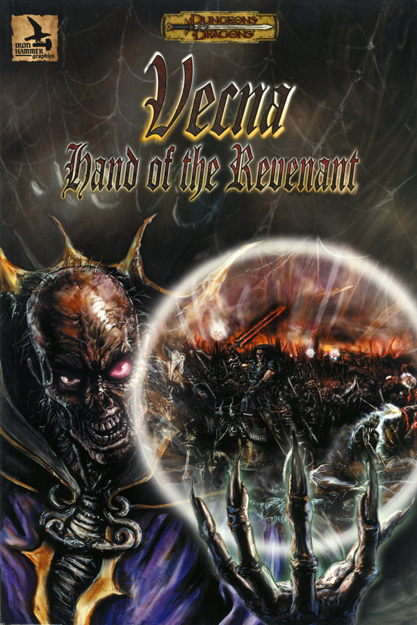 vecna hand of the revenant pdf