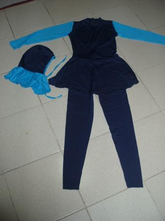 لباس البحر للمحجبات من دامو nsaayat352437c634.jp