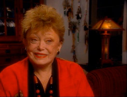 """Rue McClanahan, The Golden Girls' """"Blanche"""" & Maude's Best ..."""