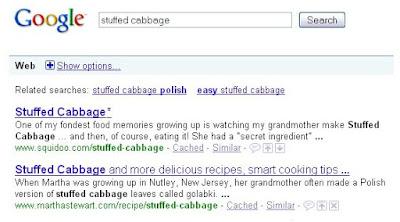 stuffed cabbage hungarian vs polish