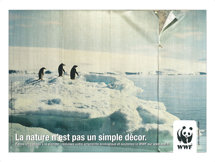 World Wildlife Fund | All Social Ads
