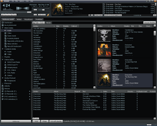 Winamp Media Player 5.57