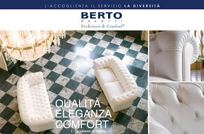 Berto Salotti Forum.Berto Salotti Blog 2010