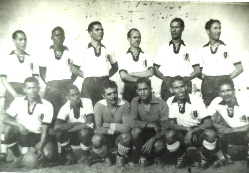 Guiné 63 74 - P6853  Futebol e nacionalismo na década de 1950 (Nelson  Herbert 651bad6b098a8