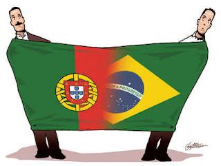 Resultado de imagem para imigrantes brasileiros em portugal
