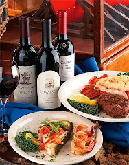 Pelican's Restaurant - Steak & Seafood at it's best! - 1780 N Lee Trevino