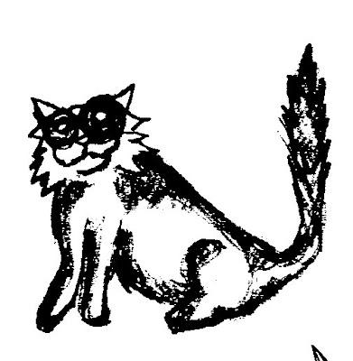Feline Heights