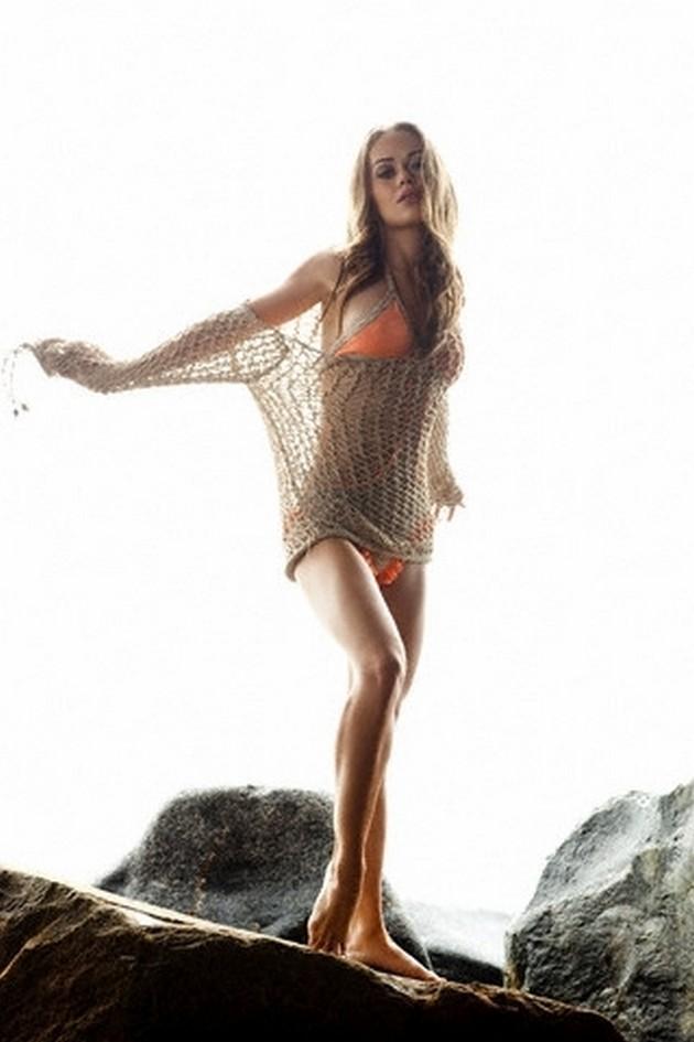 Alexis dziena full frontal nude scene hd 9