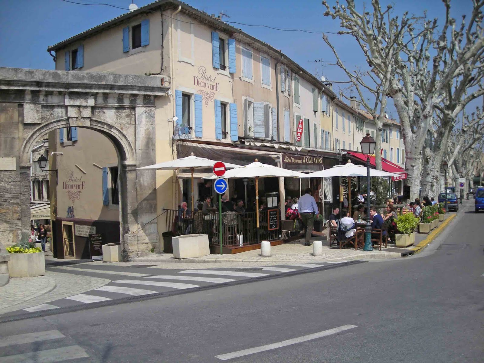 St Remy Saint Remy De Provence France Pictures And Videos And News