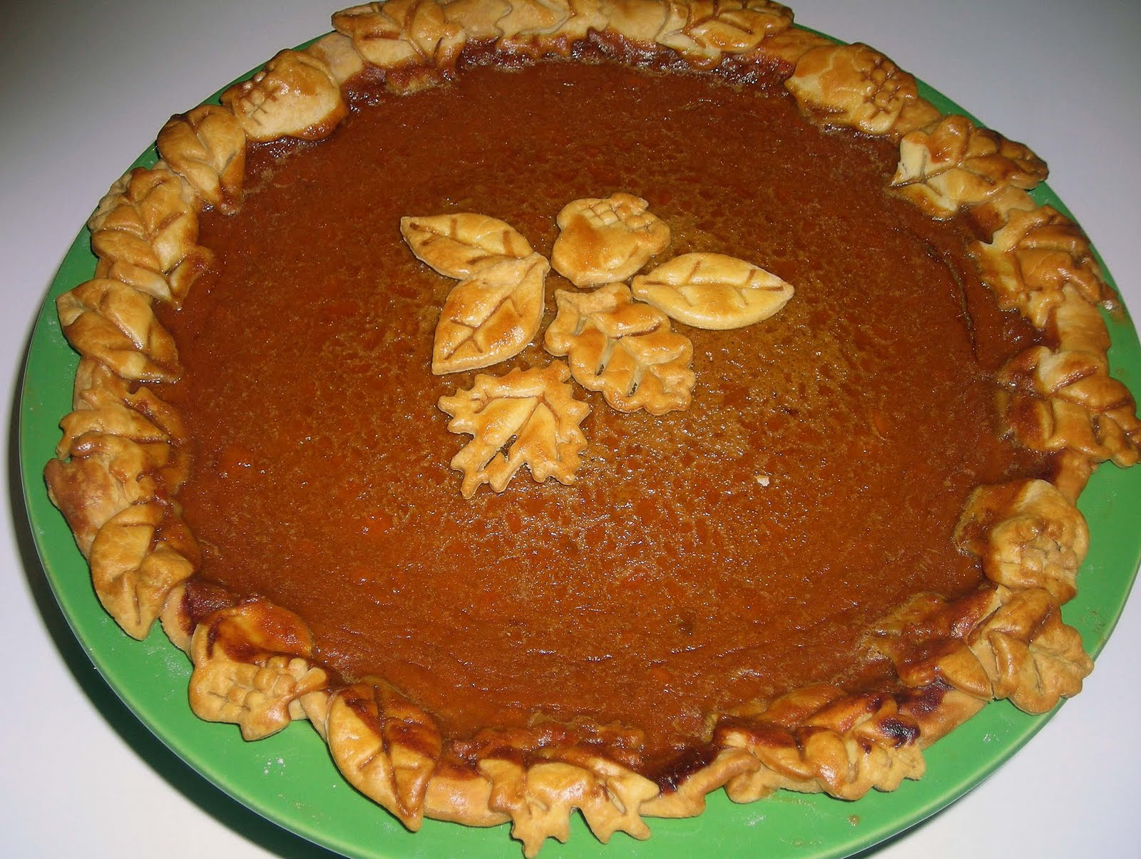 My Carolina Kitchen: Bahamian Sweet Potato Pie – a great ...