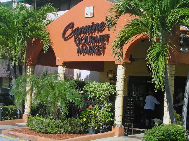 Carmines Palm Beach Gardens Bakery