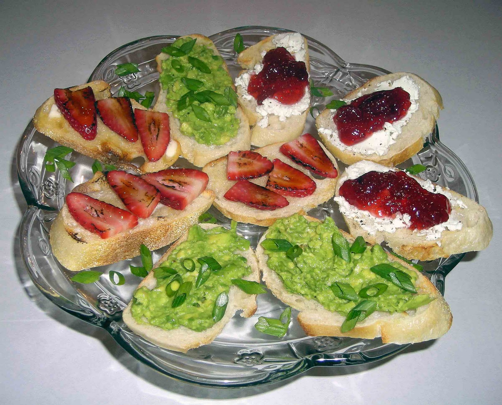 My Carolina Kitchen Easy Appetizer Recipes