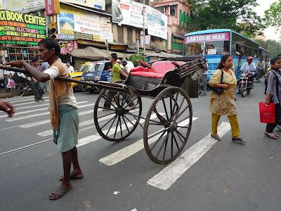 Visiter Calcutta ; une ville étrange pour découvrir l'Inde insolite 10