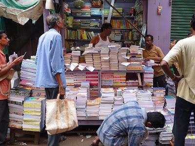 Visiter Calcutta ; une ville étrange pour découvrir l'Inde insolite 9