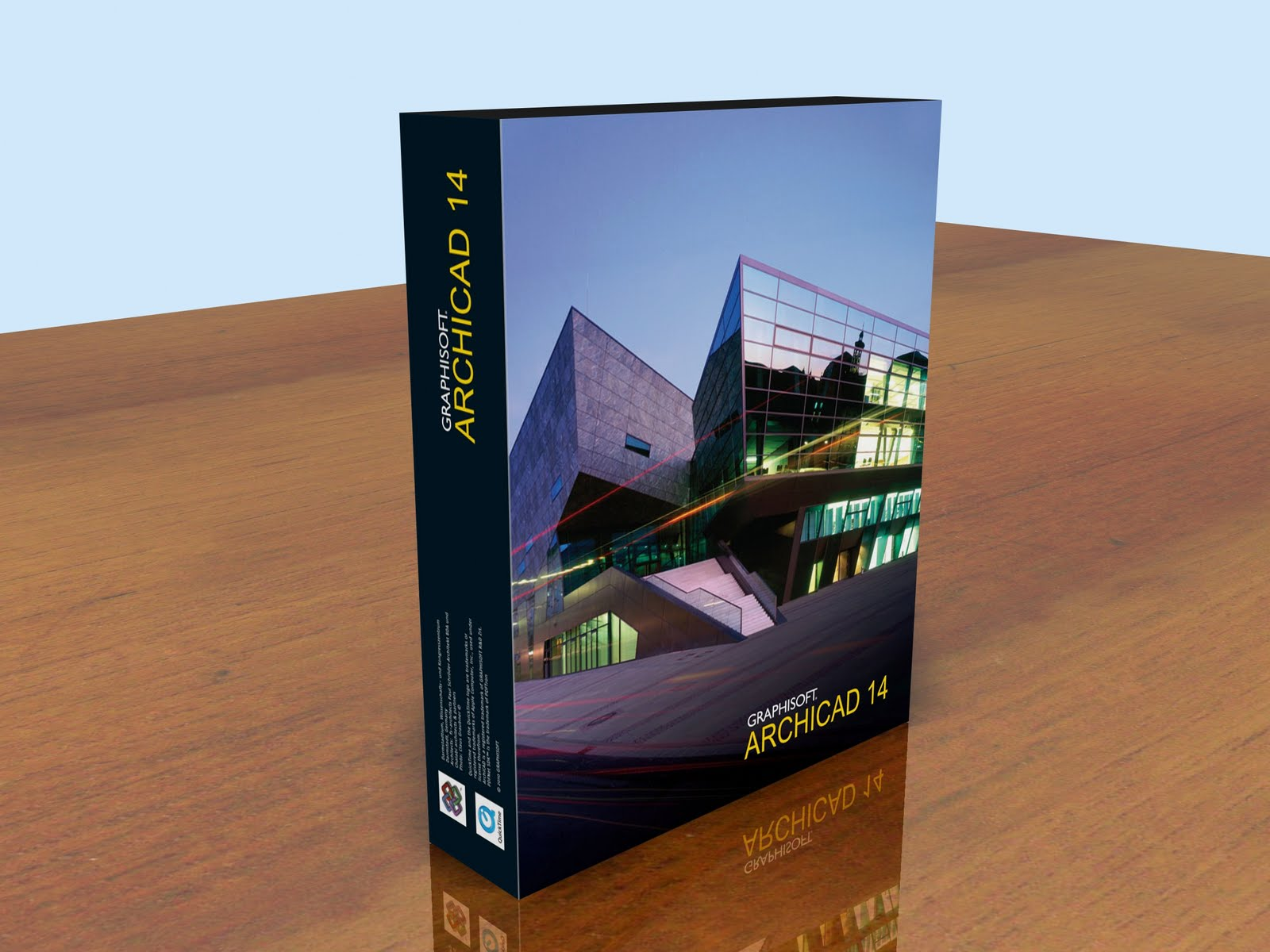 Purchase ArchiCAD 14 Software