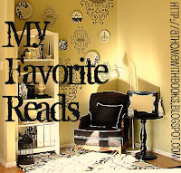 my favorite reads button