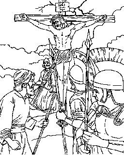 holy weel coloring pages - photo#3