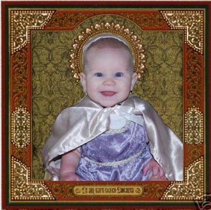29704088c56 All Saints' Day Costume Ideas