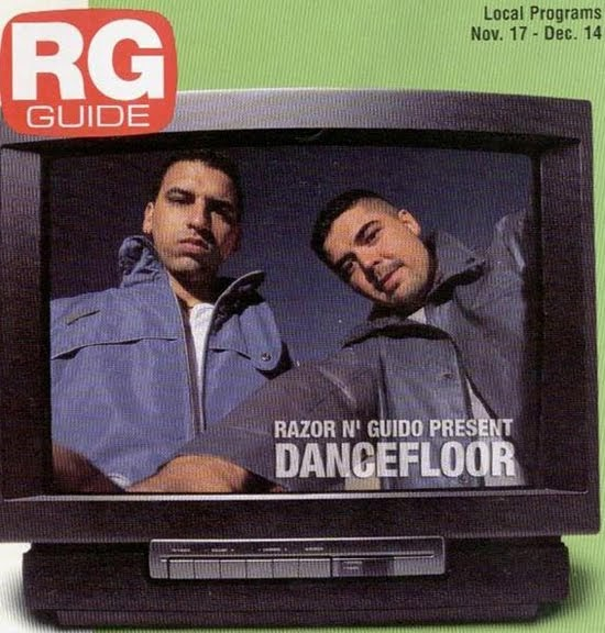 Razor N' Guido Dancefloor