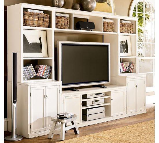 Styling Home: Top 5 Modern Media Storage Ideas