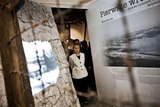 Secretary Clinton's Auschwitz-Birkenau Foundation Announcement