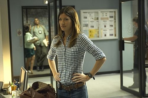 debra morgan dexter real name - photo #11