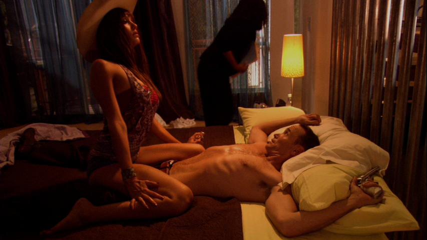 Jessica alba nude movie scenes