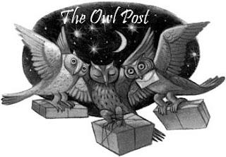 Znalezione obrazy dla zapytania owl post