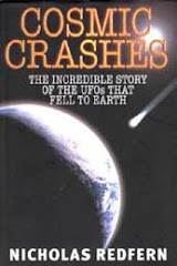 Cosmic Crashes, UK Edition, 1999