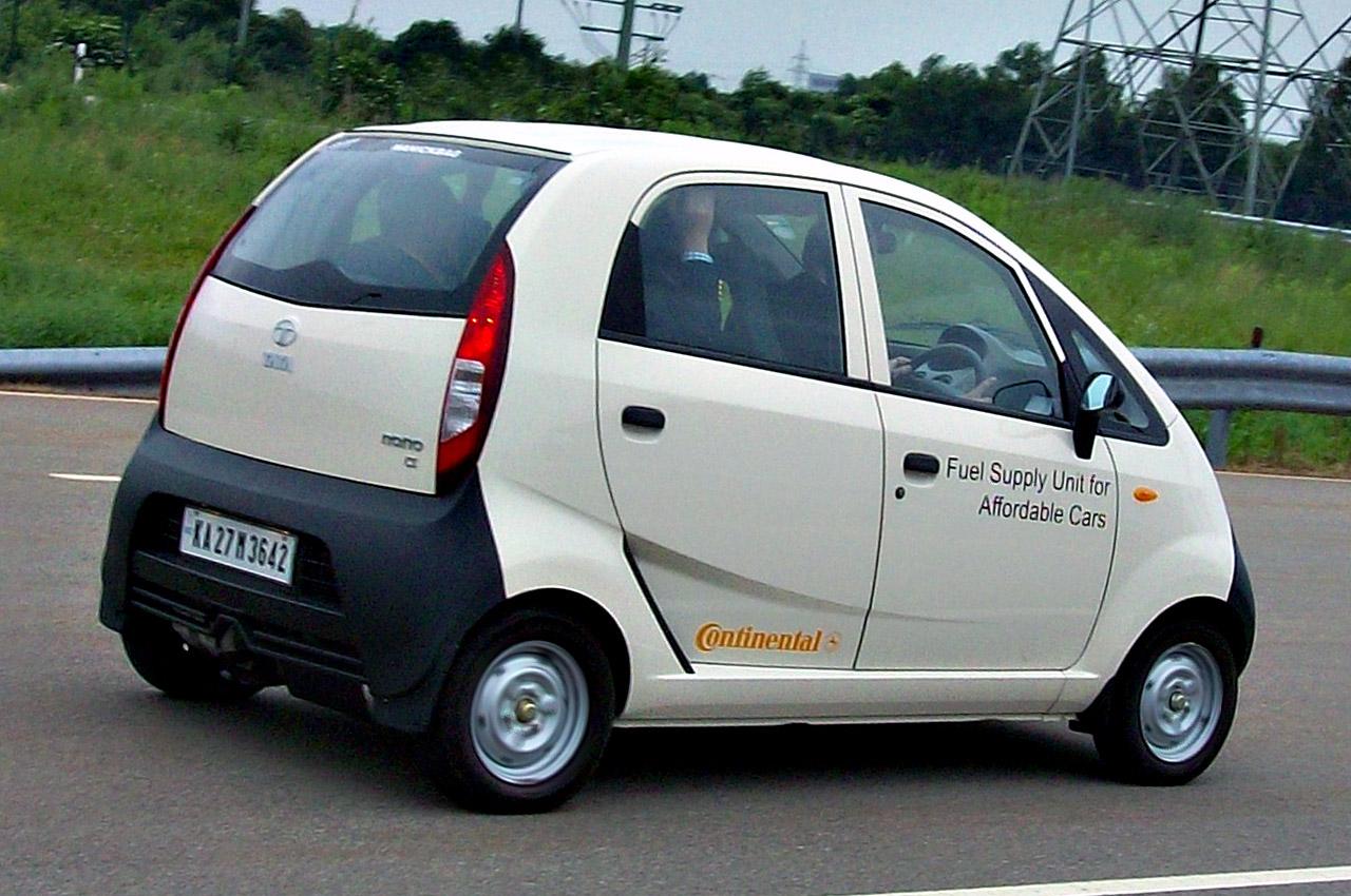 2011 TATA NANO REVIEW ? Auto Car Reviews