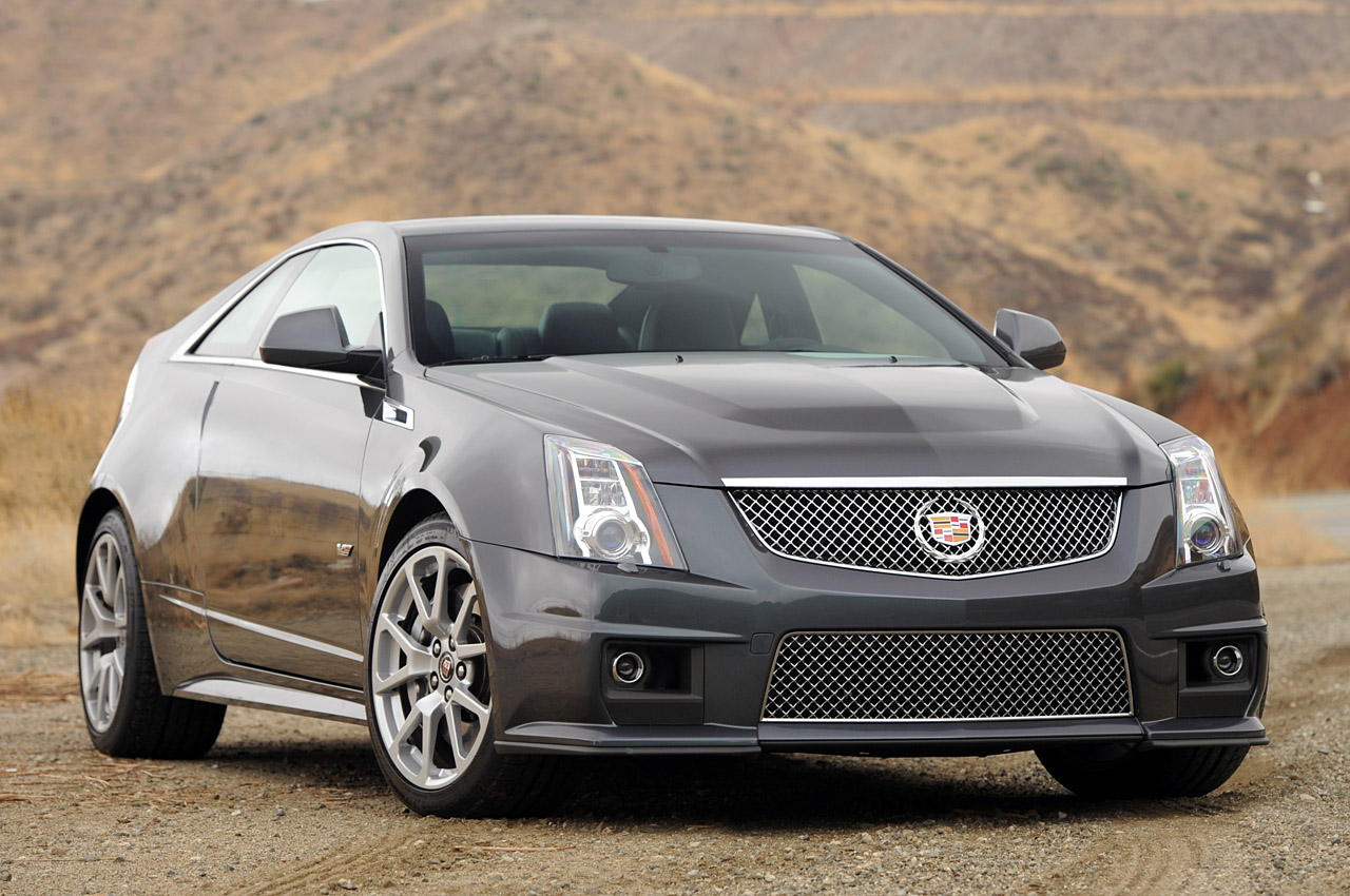 2012 cadillac cts v coupe concept car new luxury car. Black Bedroom Furniture Sets. Home Design Ideas