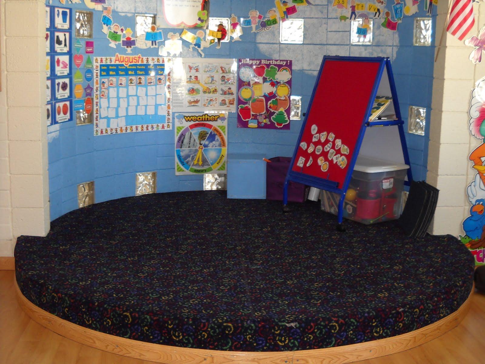 Pre K Classroom Floor Plan Mark Ruckledge S Blog Preschool Classroom Design July
