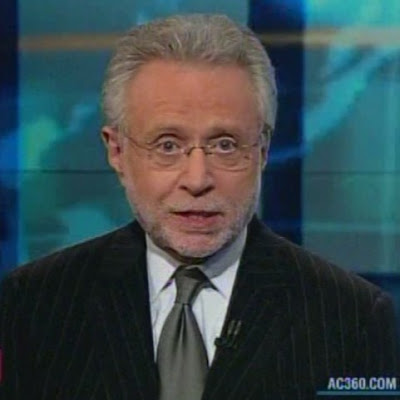 Wolf Blitzer AC360 July 31, 2008