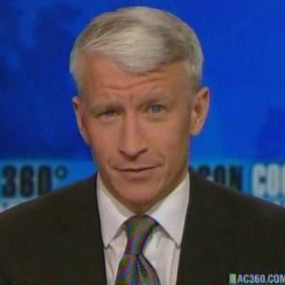Anderson Cooper AC360 August 11 2008