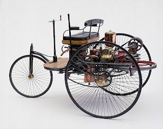 بالعالمBenz Patent-Motorwagen Benz_Patent_Motorwag