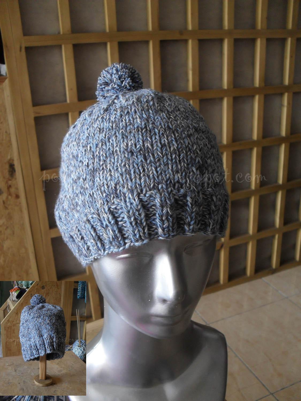 Ajeng Belajar Merajut: Rajut Free Knitting Pattern : Basic ...