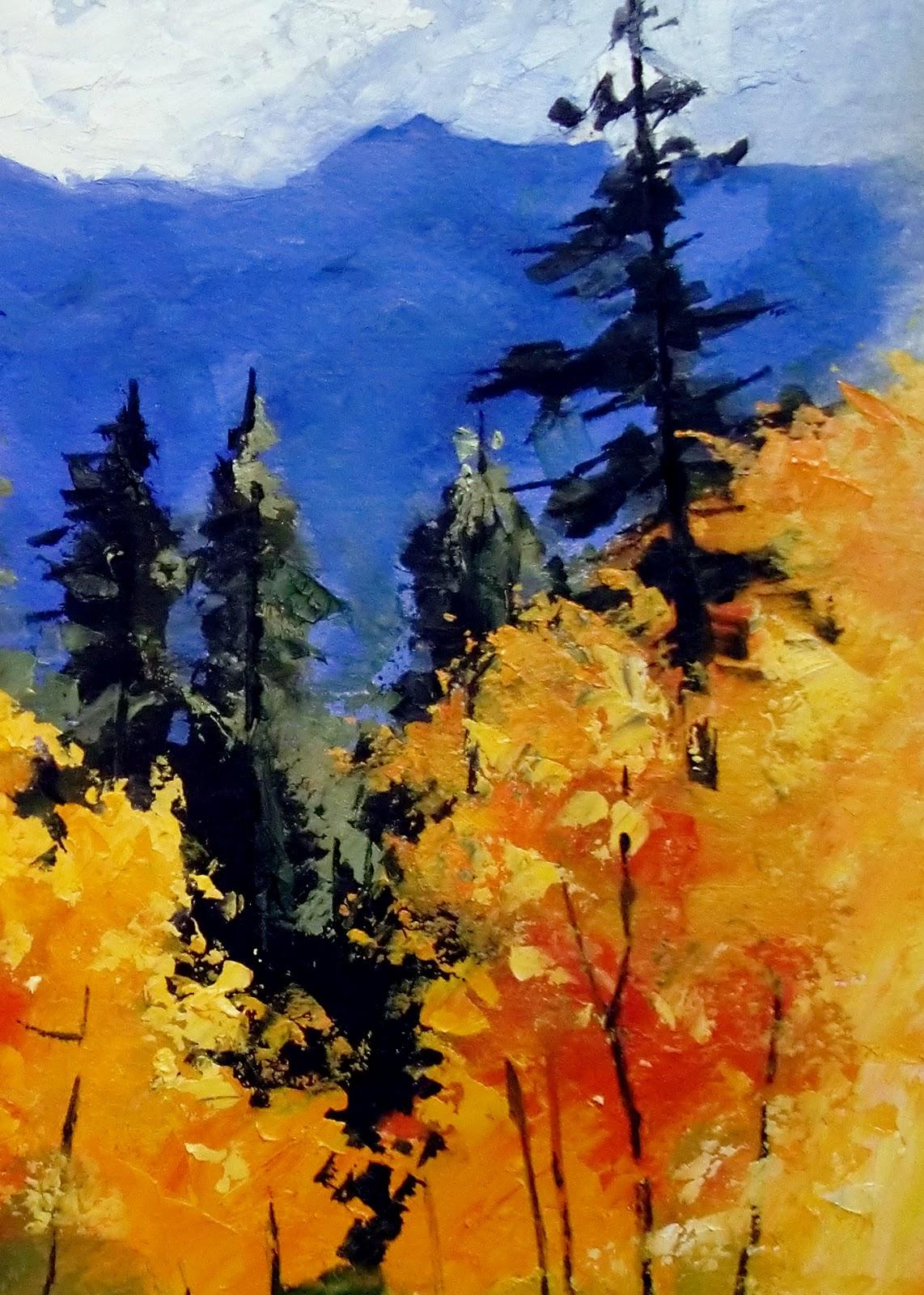 carol nelson paintings