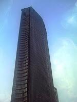 Bermukim di Kebayoran Baru, Jakarta Selatan: Menara BCA Jl