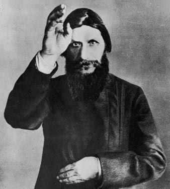 Rasputin 28 Cara Meninggal Yang Lucu Dan Aneh