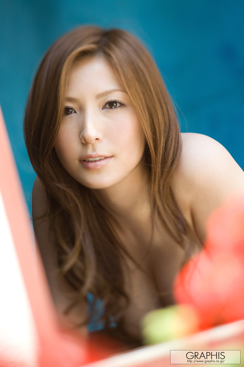 Yuna Shiina schuften hart in der öffentlichen Toilette der Schule