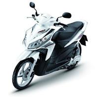 Honda Revo Matic (Fitur Spesifikasi)
