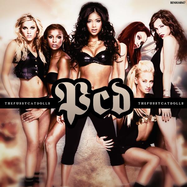 The Pussy Cat Dolls Album 103