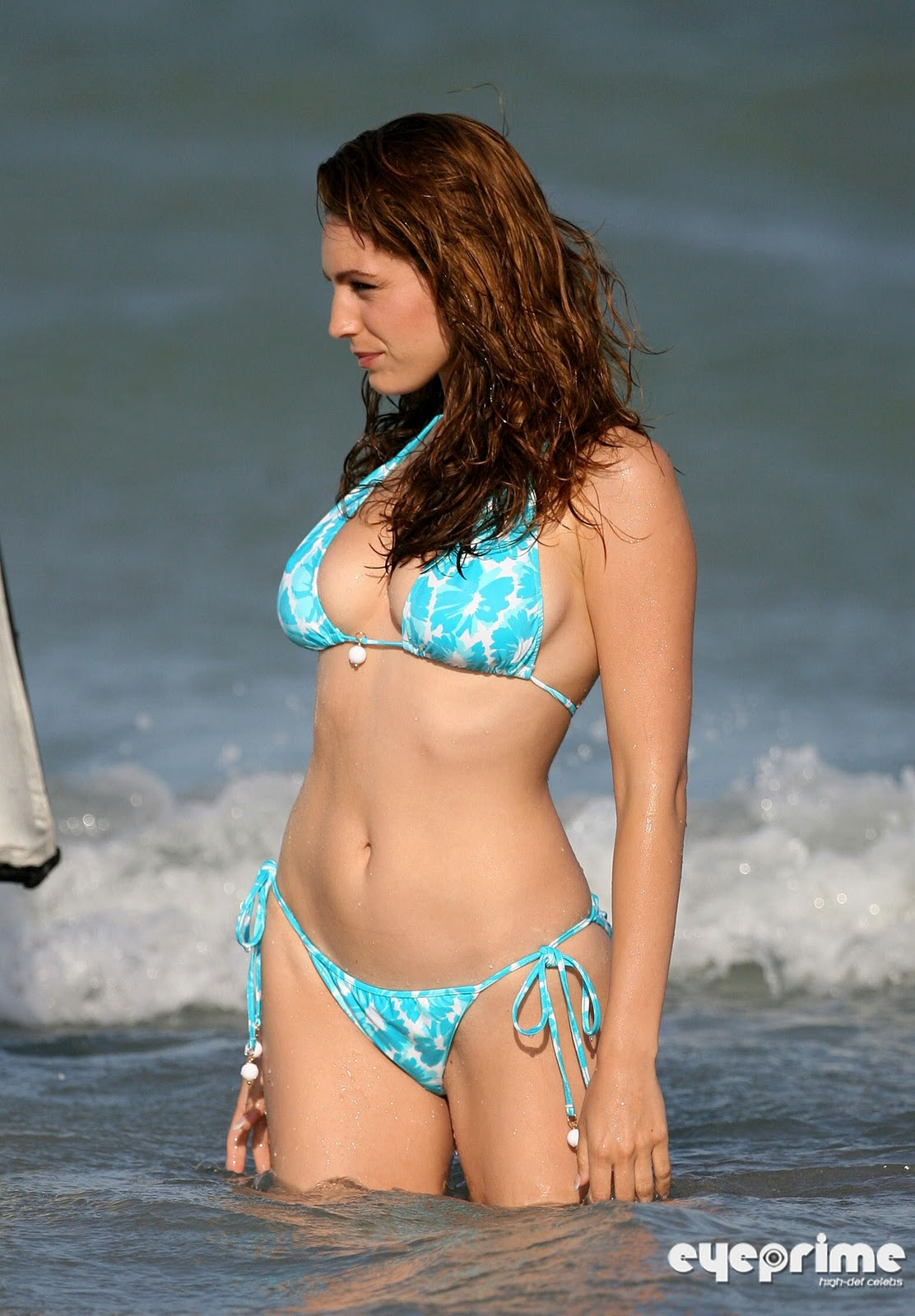 hollywood Bikini pictures of